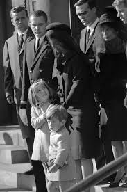 ap essay for boomers jfk death ripples still the daily gazette 25 1963 file photo caroline kennedy 5