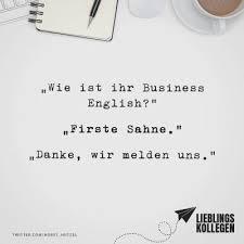 Visual Statements Wie Ist Ihr Business Englisch Firste Sahne