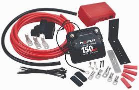 redarc isolator wiring diagram images wiring diagram redarcs installing a redarc dual battery system the offroad aussie