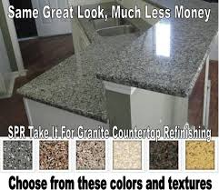 4 reasons you should choose spr countertop refinishing