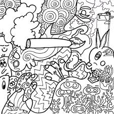 Small Picture stoner coloring book noah butkus 1 stoner coloring book deep in