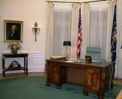 lbj oval office. Replica Of Lyndon Baines Johnson Oval Office On The 10th Floor LBJ Presidential Libarary Lbj