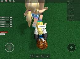 How To Make Stuff On Roblox Roblox 7 Year Old Girl Avatar Rape Reveals Toxic Trolling
