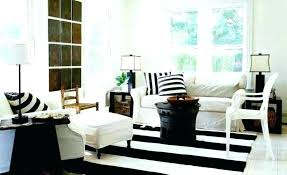 navy blue and white chevron rug striped area rugs 5 x 7 black furniture enchanting