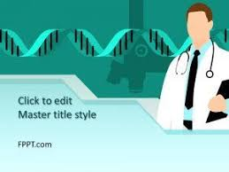 Medical Power Point Backgrounds Free Health Powerpoint Templates