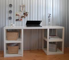 Do it yourself office desk Wood Plank Parson Tower Computer Desk Don Pedro 21 Ultimate List Of Diy Computer Desk Ideas With Plans