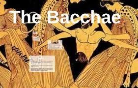 The Bacchae by Stella Dunham