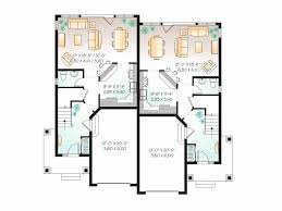 american style home plans new eplans new american house plan style duplex home home building