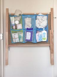condo perfect baby changing table