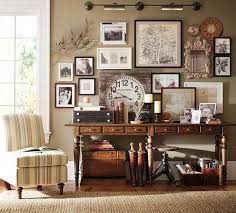Modern Interior Design with Vintage Furniture and Decor