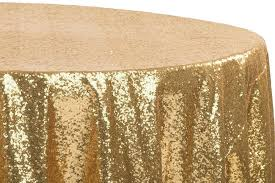 gold table cloths glitz sequins round tablecloth gold gold tablecloths party city