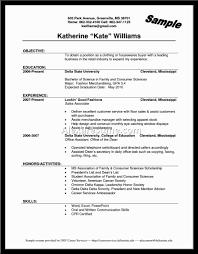 Resume For Construction Job Fast Food Worker Resume Sevte