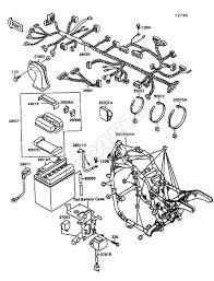 1986 kawaski voyager xii decals wiring diagrams kawasaki 680v service manual diagram for fh680v