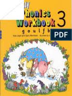 This freebie includes 4 phonics worksheets from my mega phonics bundle. Jolly Phonics Workbook 2 C K E H R M D