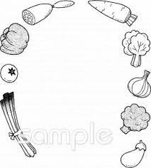 食育 野菜イラストなら小学校幼稚園向け保育園向けのかわいい無料