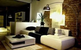 white sitting room furniture. Cozy Small Space Living Room With White And Black Sofas Also White Sitting Room Furniture