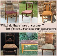 Advice and Steps for Doing a Chair Makeover   Girl in the Garage®