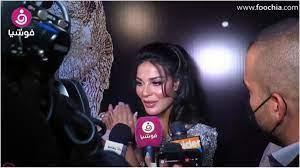 نادين نجيم: هذا ما قلته لأبنائي قبل تكريمي.. وعلكة صالون زهرة لم تتعبني