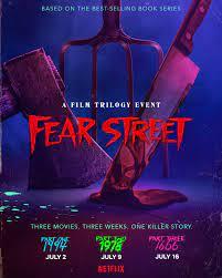 Fear Street: Part Two - 1978 (2021)