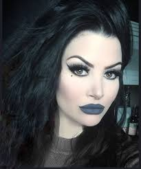 15 goth makeup ideas