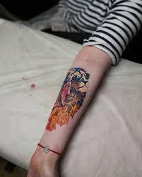 画像動画 Tattoozelenogradインスタグラム