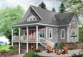 beach coastal house plan front of home 032d 0817 house plans and