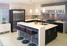 modern kitchen design 2012. Sub-Zero Wolf 2010-2012 Kitchen Design Contest Modern-kitchen Modern 2012