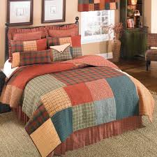 donna sharp campfire quilt collection the home