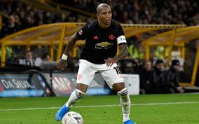 Ashley Young's hopes of joining Inter take a blow as Roma's ...