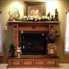 ideas for decorating fireplace mantels fireplace mantel shelf
