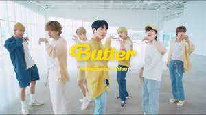 CHOREOGRAPHY] BTS (방탄소년단) 'Butter' Special Performance Video - YouTube