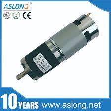 PG42 <b>775</b> high torque low noise <b>dc</b> planetary <b>gear motor</b> with 42mm ...