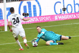 Union berlin are seventh in the bundesliga table and challenging for european football next season. Gkojoqmykz2ghm