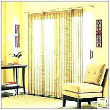 sliding window curtains bay sliding door window curtains