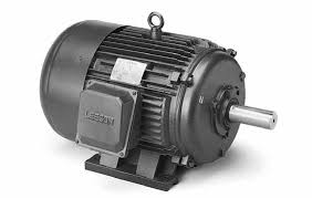 product manual for leeson general purpose motor