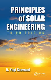 Principles of Solar Engineering - CRC Press Book