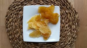 Image result for ginger murabba