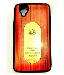 Micromax Bolt A066 Plain Cases ...