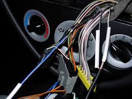 how to aftermarket radio wiring stock svt sub and amp report this image