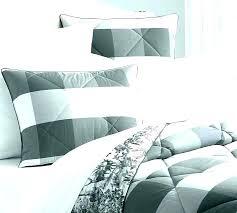 buffalo check duvet cover canada grey bedding white set cov