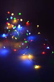 fairy lighting. led fairy lights multicolor 20ft 60ct lighting
