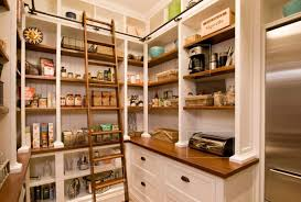 Kitchen Walk In Pantry Kitchen Confidential Walk In Pantries Vs Cabinet Pantries