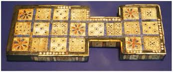 Wooden Sequence Board Game The Full History of Board Games The Startup Medium 73