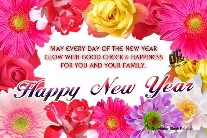 new year shayari 2014