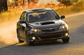 2009 Subaru Impreza WRX and 2.5GT Officially Unveiled | The Torque ...