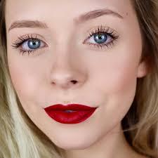 natural makeup look for 2018