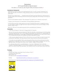 Resume Example For Jobs example of a resume for a job domosenstk 47