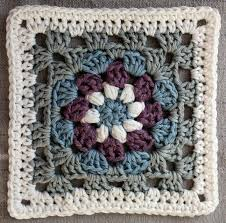 Granny Square Pattern