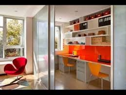 29 Kids Desk Design Concepts For A Modern And Colorful Study Space