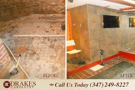 Bathroom Remodeling Brooklyn Best Basement Remodeling In Brooklyn NY